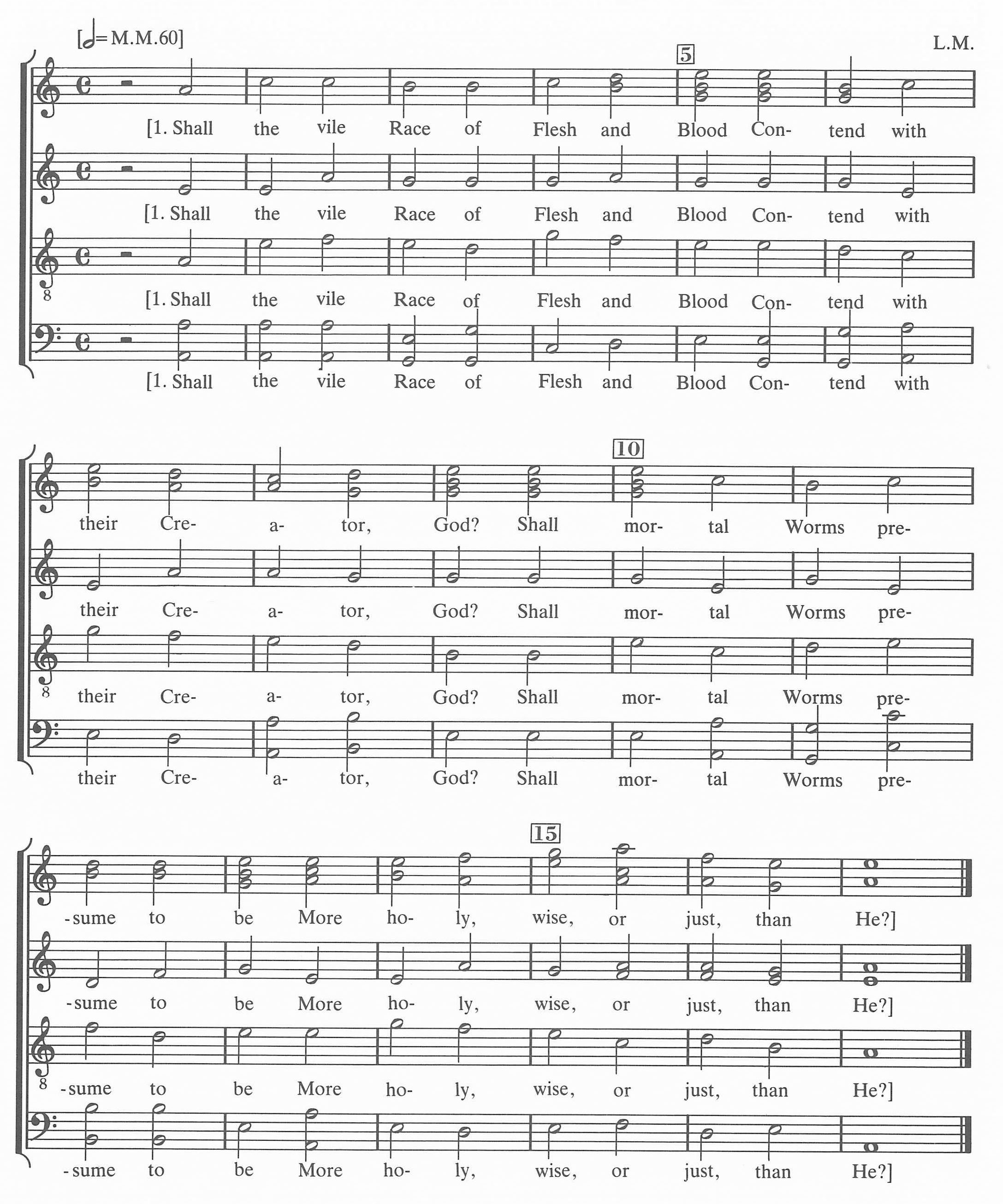 The New-England Psalm-Singer Music - Colonial Society of