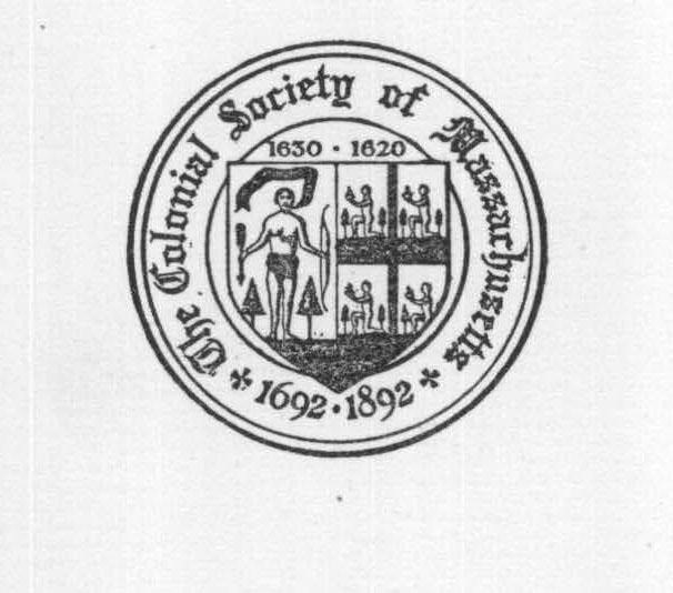 b885f23c1 Printed at the Charge of the Robert Noxon Toppan Fund