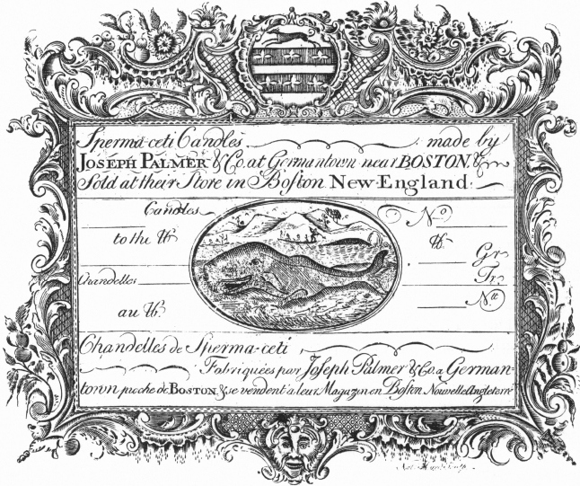 Heraldic And Emblematic Engravers Of Colonial Boston Colonial