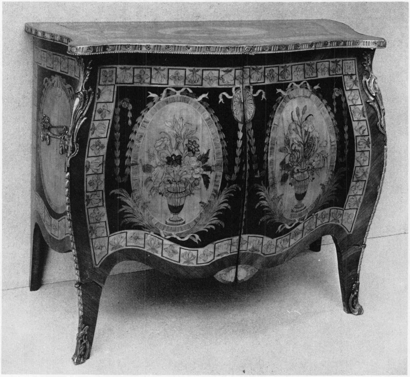 The Bomb 233 Furniture Of Boston Colonial Society Of