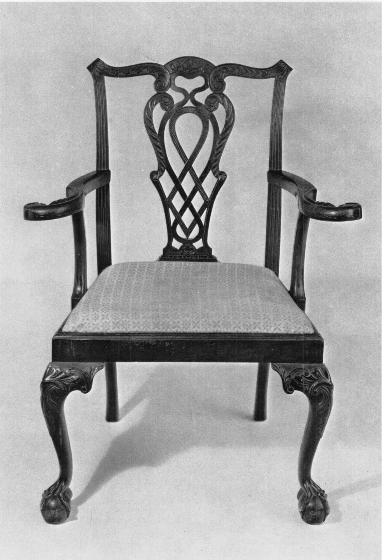 This israel sack american federal mahogany antique lolling arm chair - Mahogany And Maple H 37 Inches W 29 Inches D 19 Inches Israel Sack Inc New York City According To Family Tradition This Chair Was Owned By