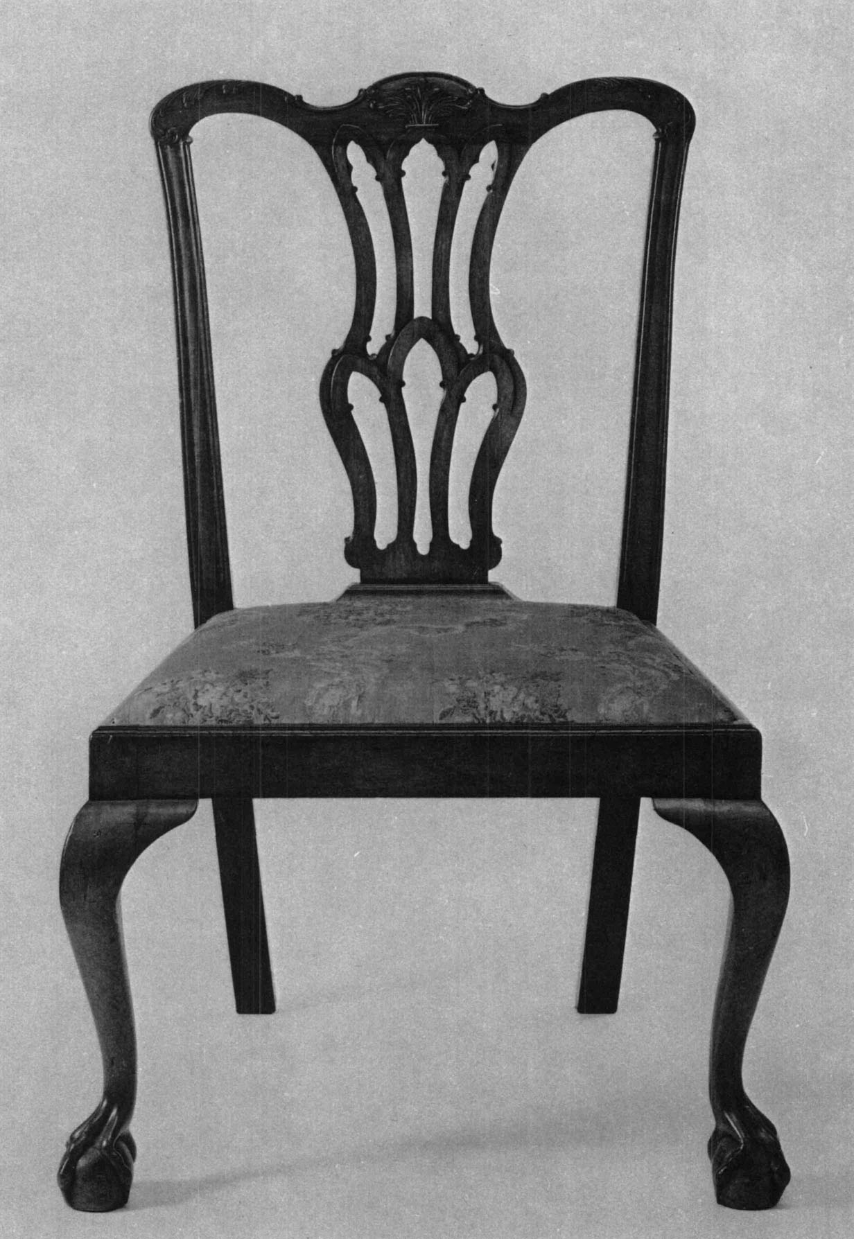 This israel sack american federal mahogany antique lolling arm chair - Side Chair Boston C 1760 1780 Mahogany Maple And White Pine H 38 Inches W 2215 16 Inches D 19 Inches Museum Of Fine Arts Boston