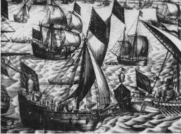 Vessel Types of Colonial Massachusetts - Colonial Society of