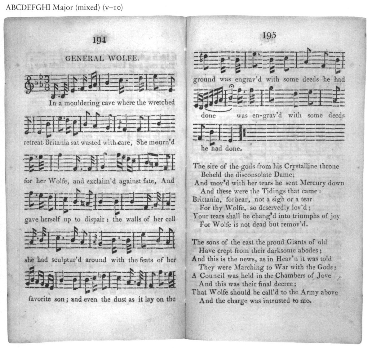 Broadsides And Their Music In Colonial America Colonial Society Of