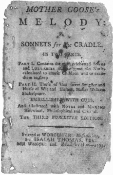 Eighteenth-Century Massachusetts Songsters - Colonial