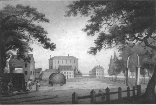Epilogue To Secular Music In Early Massachusetts Colonial Society