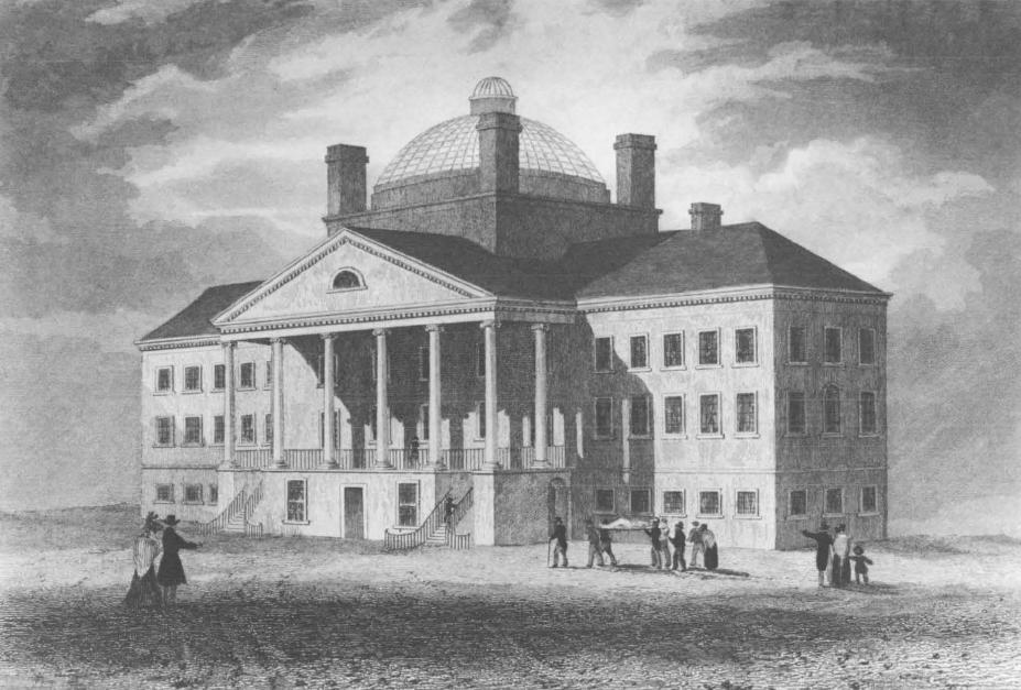 Medicine in Boston and Philadelphia: Comparisons and