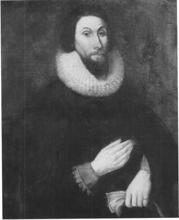 Thomas Lechford And The Earliest Lawyering In Massachusetts 1638