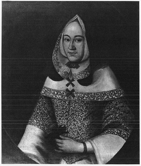 The Puritan Portrait: Its Function in Old and New England - Colonial
