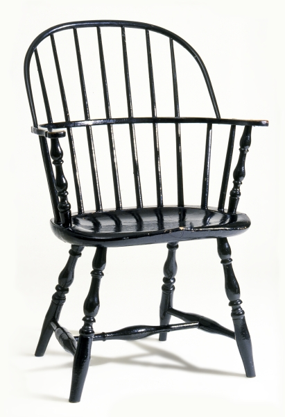Super Windsor Furniture Making In Boston A Late But Innovative Beatyapartments Chair Design Images Beatyapartmentscom