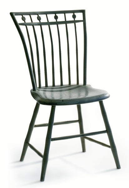 Miraculous Windsor Furniture Making In Boston A Late But Innovative Beatyapartments Chair Design Images Beatyapartmentscom