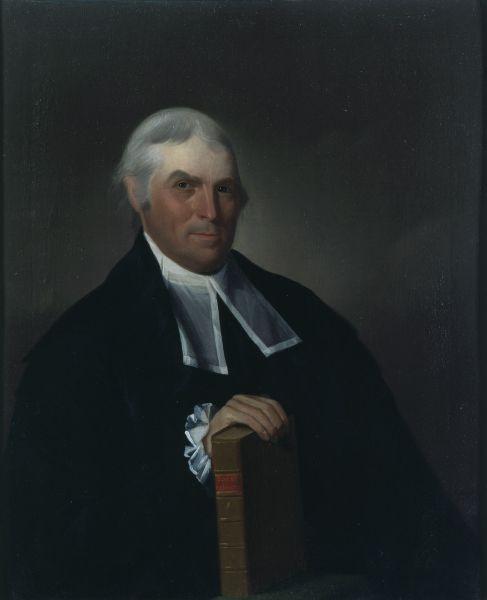 62  David Sewall, 29 December 1791 - Colonial Society of