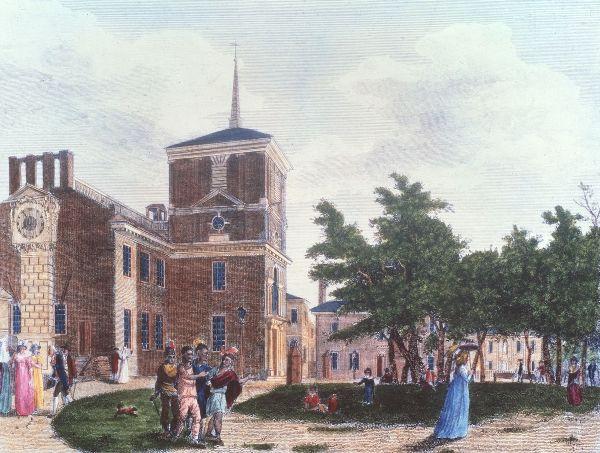 97  Sarah Savage Thatcher, 24 February 1794 - Colonial