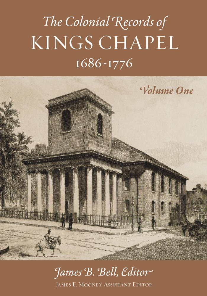 Colonial Records of Kings Chapel Volume One_0.jpg
